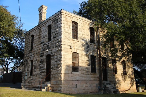 historicjail countyjail suttoncountyjail sonora suttoncounty texas recordedtexashistoriclandmark rthl