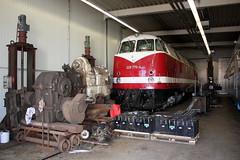 Baureihe 228 (DR 118)