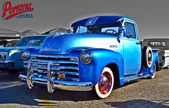 Classic Chevy. Classic Pomona.