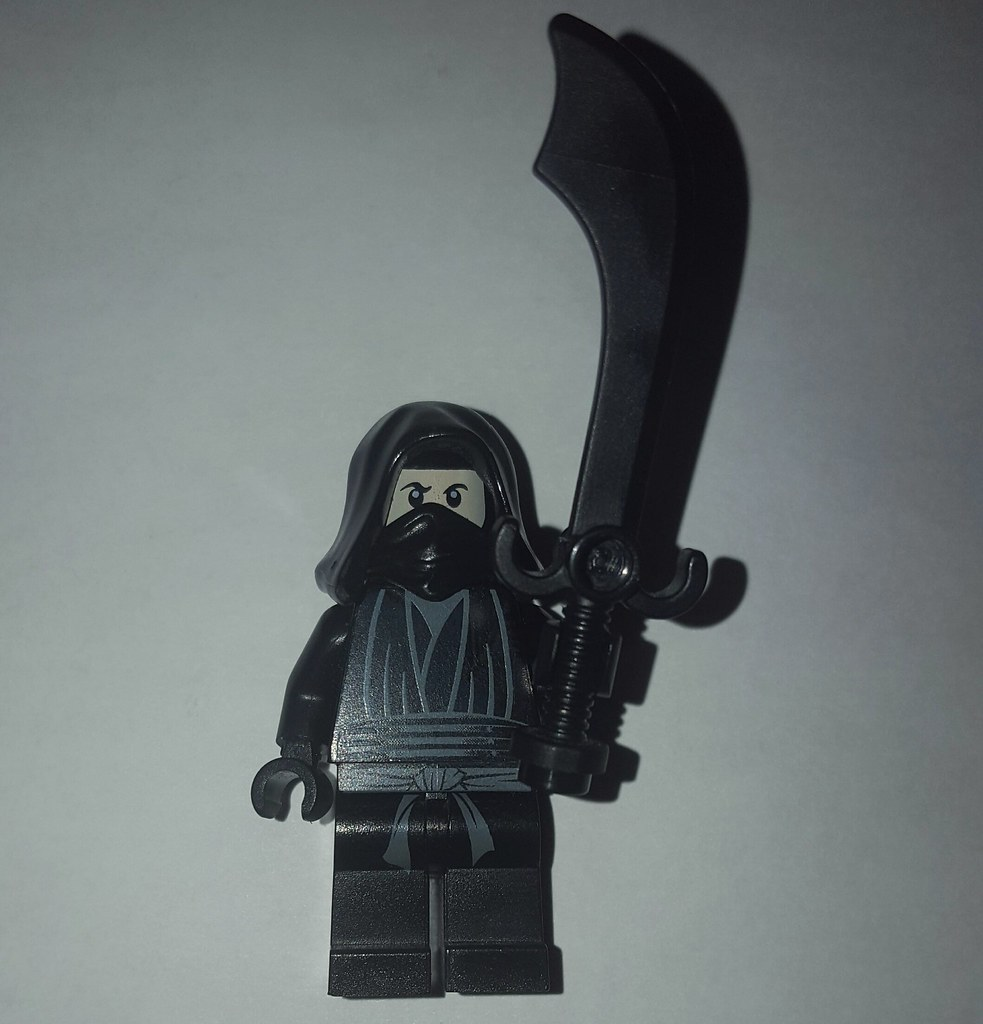 League of Assassins Member + Quick Update