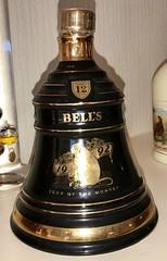 Bells 12 Year Old Malt Scotch Whisky