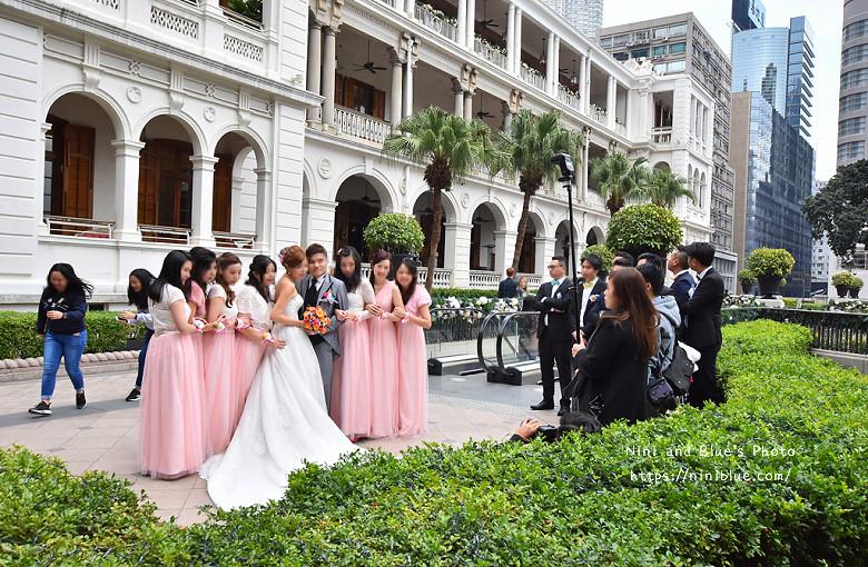香港1881 Heritage廣場旅遊景點19