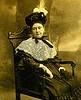 REBECCA (LEAHY) SEVIOR - Born 1836 in Launceston.