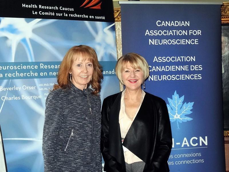 Neuroscience Research in Canada