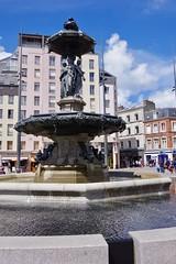 Fountain Mouchel