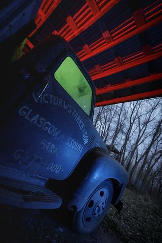 Farm Truck IV