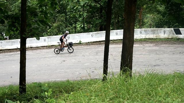 Cycling the Mae Hong Son Loop 30
