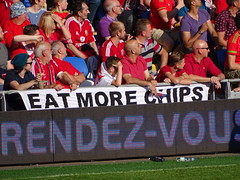 Eat More Chips