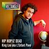 Radio Rectangle : Hip Hop Iz Dead by Marc Wathieu