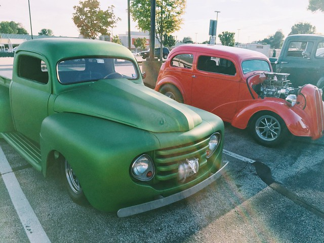 Classic Cars || Havertown, PA