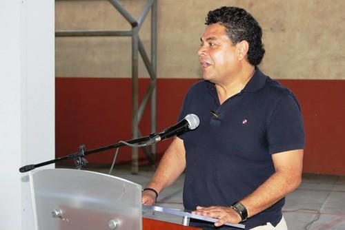 Pedraza asume coordinación del PRI en Legislatura by inqro