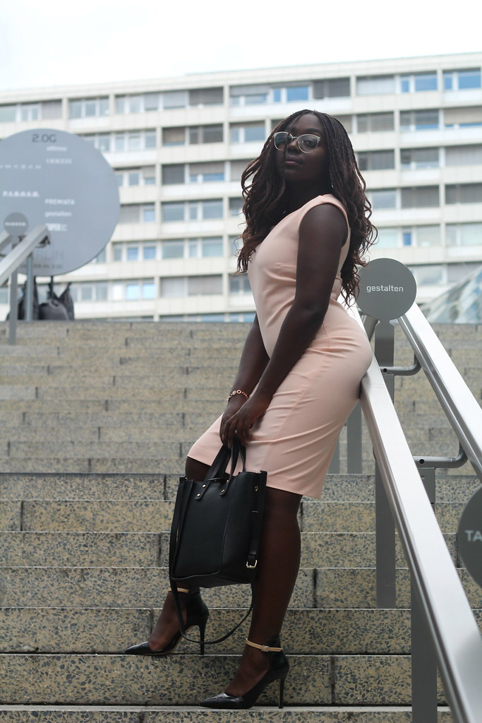 business look women Lois Opoku lisforlois