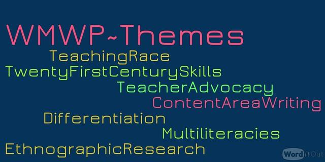 WMWP Theme Consideration