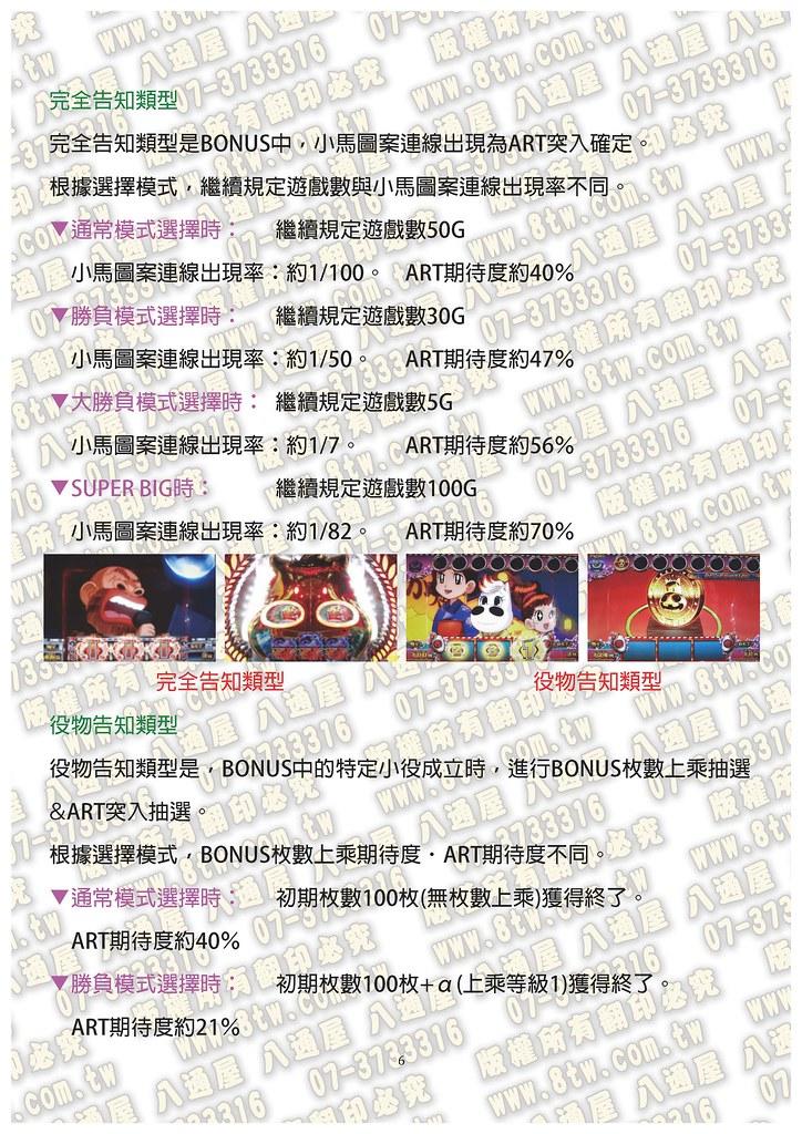 S0221閃電怪馬-到達!!日本第一的目標  中文版攻略_Page_07