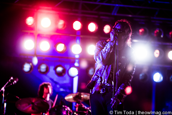 The Strokes @ Landmark Music Festival-1