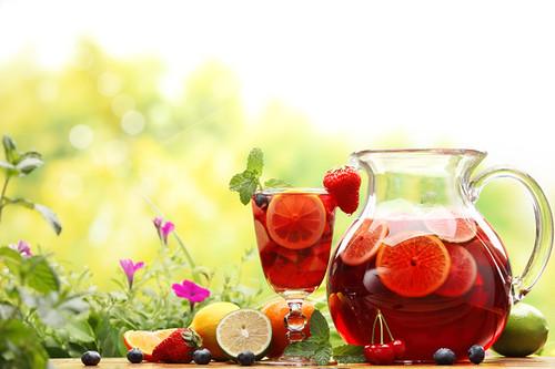 عصير الكرز لمعالجة التهاب المفاصل
