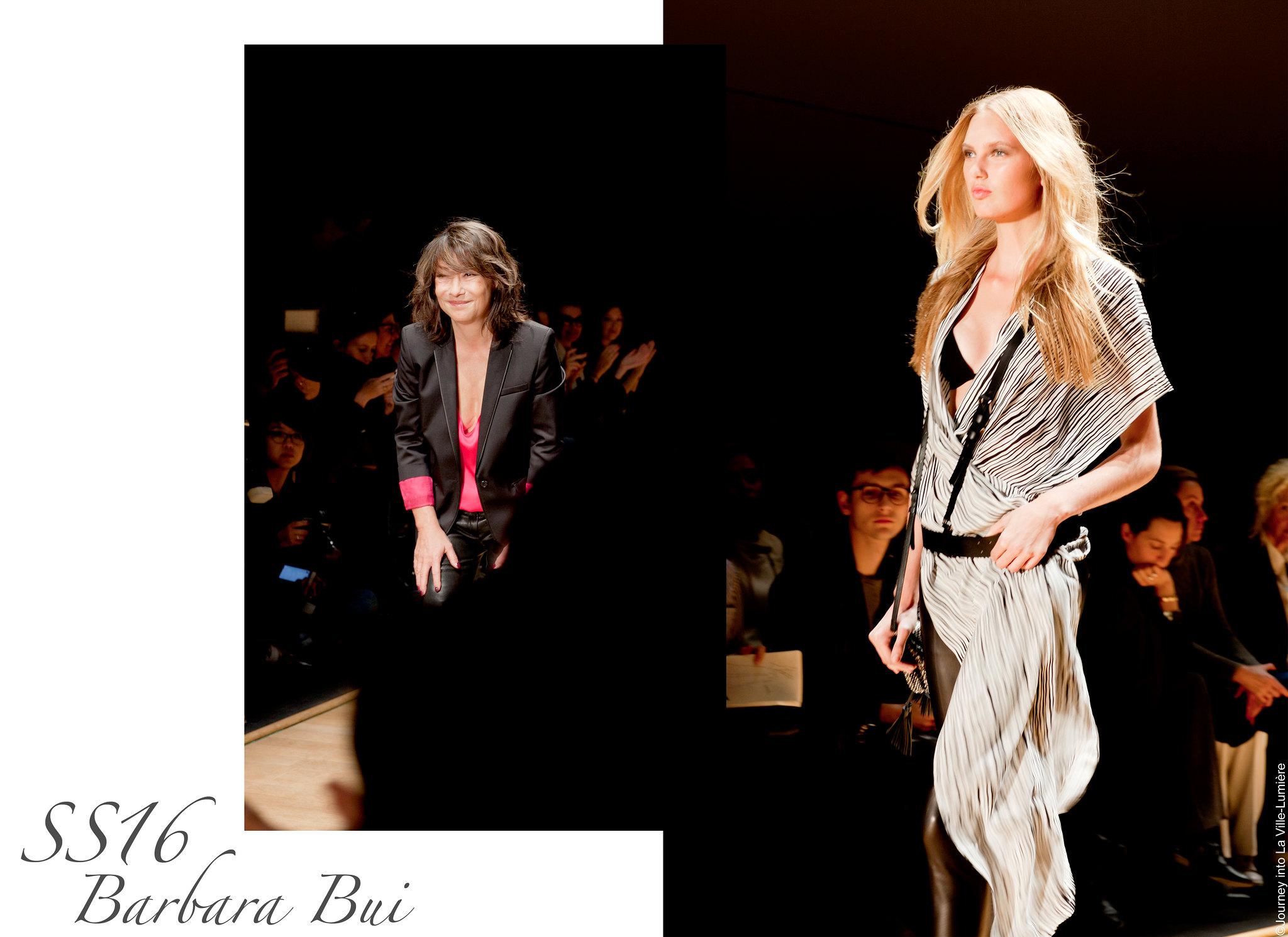 Barbara Bui, Runaway
