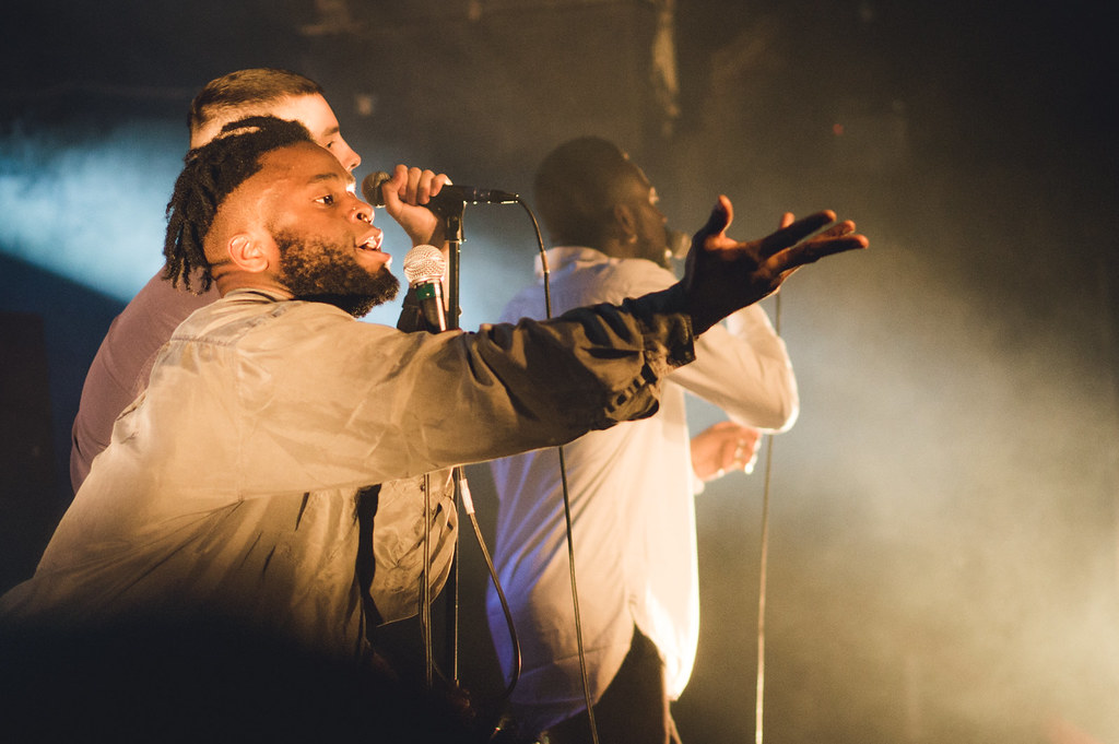 Rockaway Beach Day 3: Young Fathers