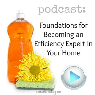 Foundations for Becoming an Efficiency Expert in Your Home