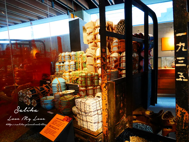 新北一日遊景點鶯歌老街陶瓷博物館 (6)