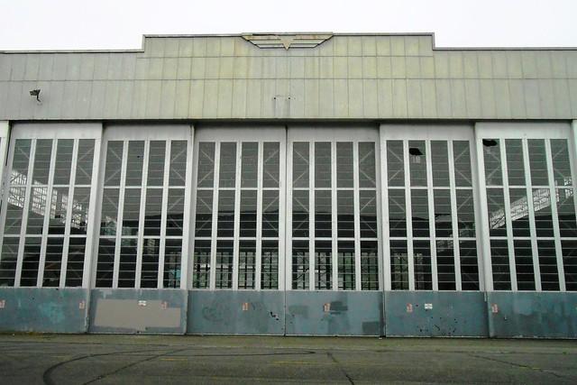 Magnuson Park Building 2