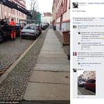 FB Post von ddreudnitz