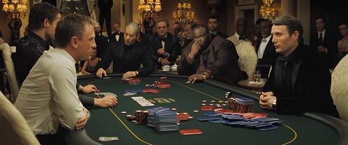 Casino Royale - 2006 - screenshot 12