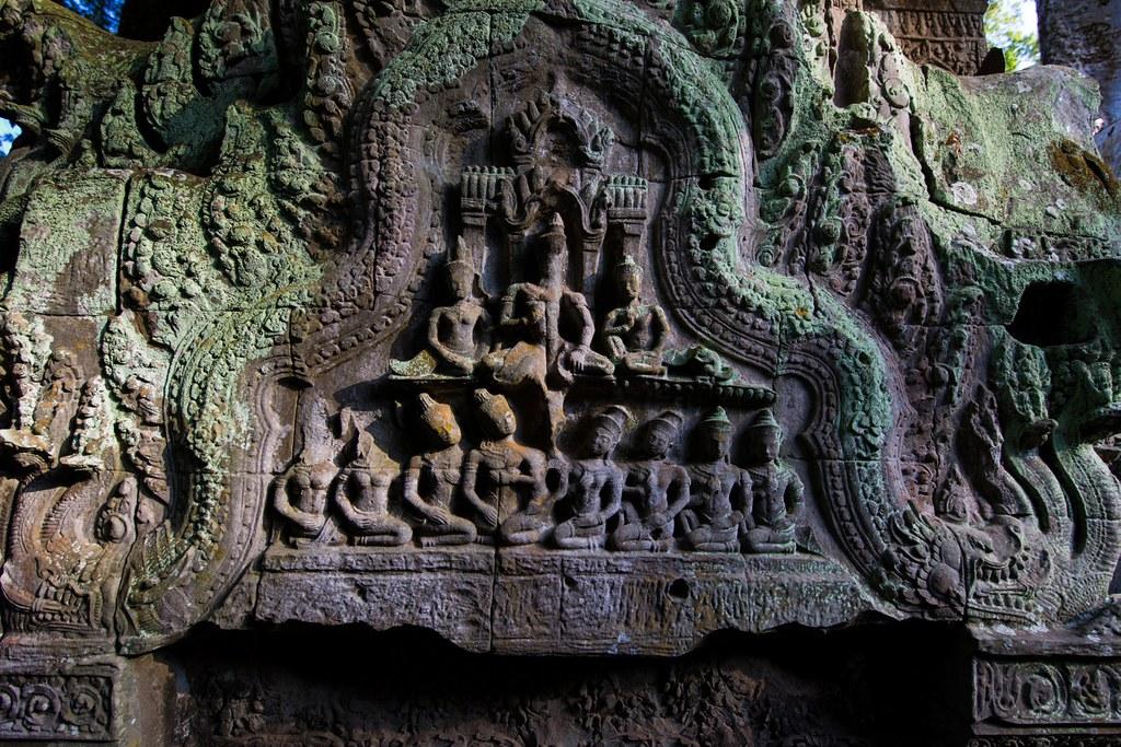 Ta Prohm Angkor-2715