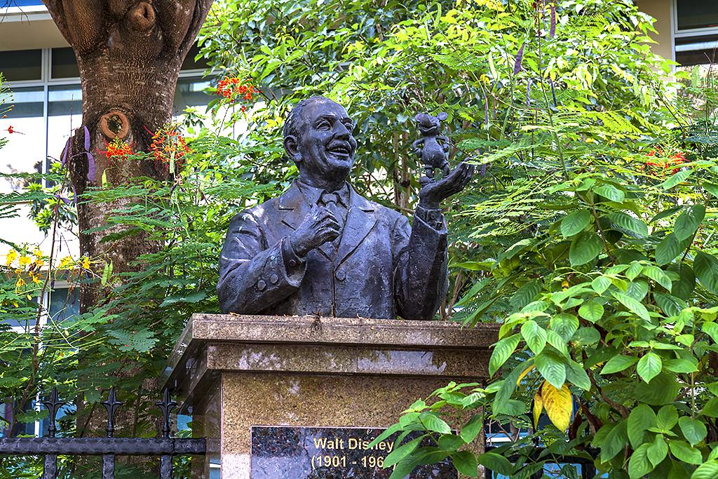 Walt Disney--Singapore