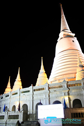 Wat Prayurawongsawas Worawihan