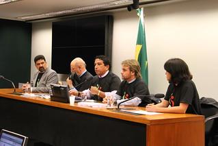 Deputado Eros Biondini integra comissão Vidas sim Drogas Não