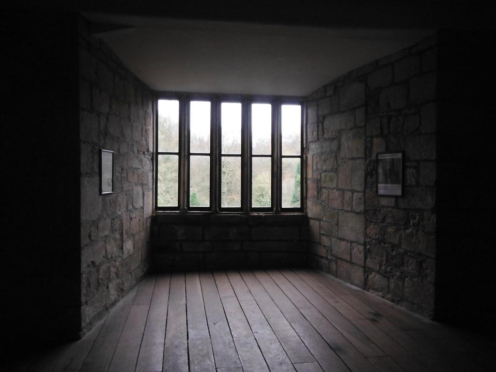 Skipton Castle 9