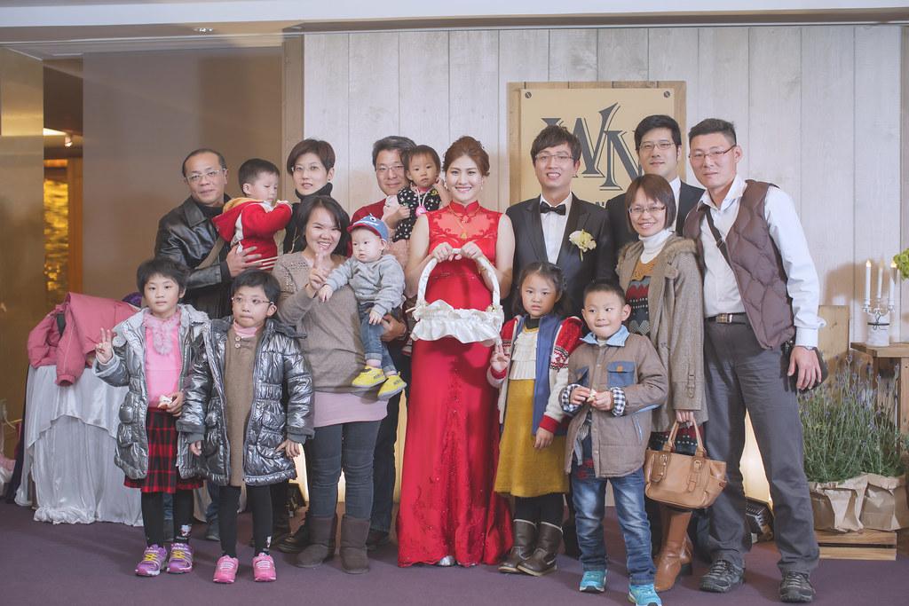 20150228六福皇宮婚禮記錄婚攝 (661)