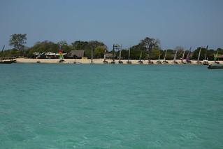 Kwale Island, Menai Bay