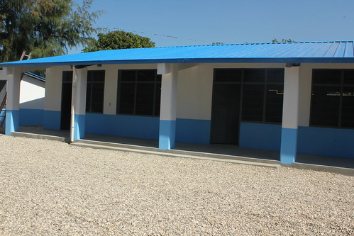 haiti escuela cre scw socap cruzrojaespañola bongnotte léogâne
