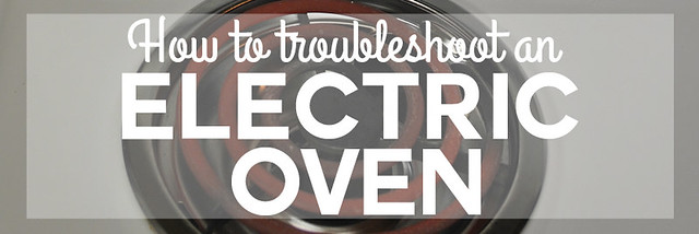 Click here to go to the electric oven blog