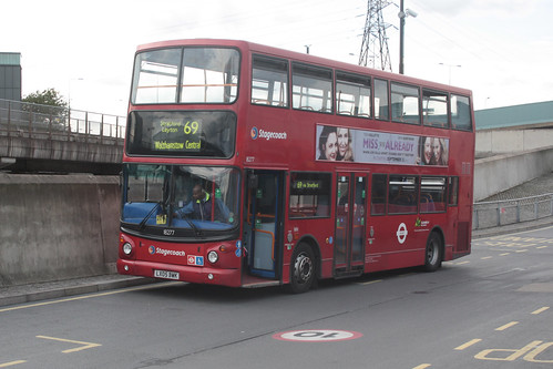 East London 18277 LX05BWK