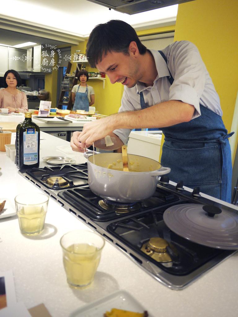 孤身廚房-4F學做菜2