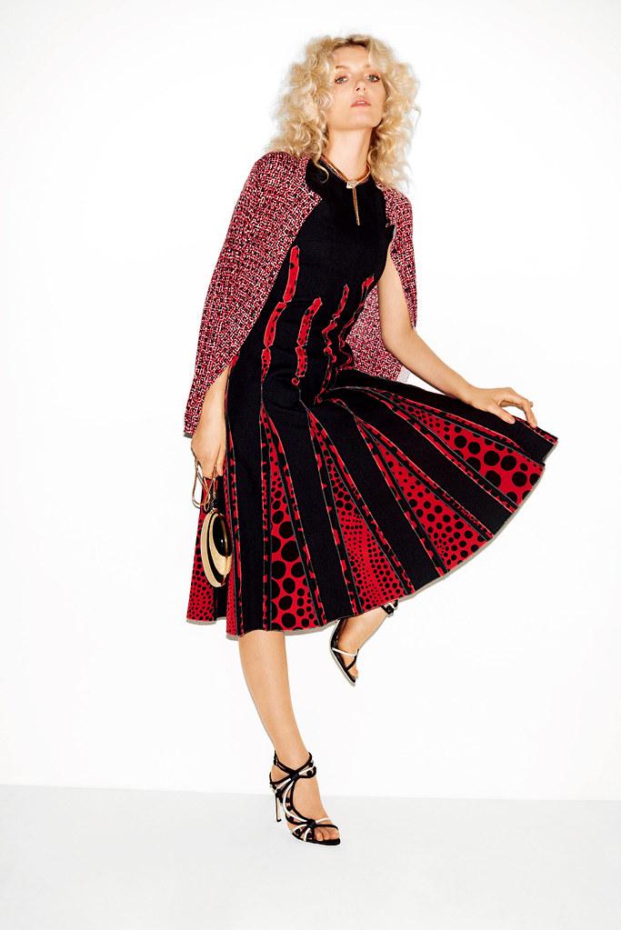 Лили Дональдсон — Фотосессия для «Vogue» JP 2015 – 5