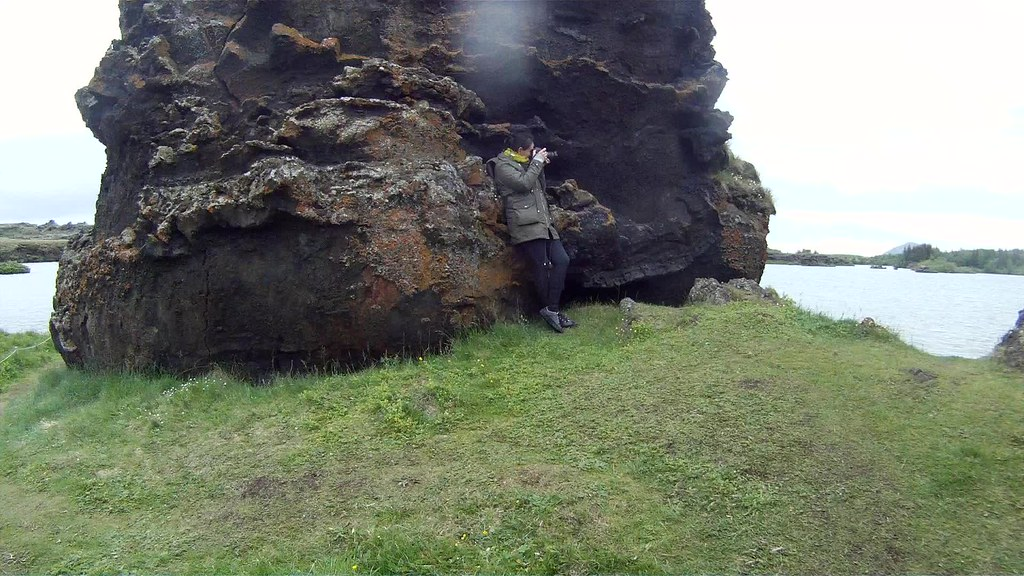 Mývatn, Island