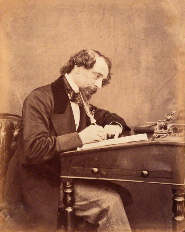 charles dickens 6 essay In the novel great expectations, charles dickens inserts a theme of love into the novel not always intimate love, and some times the complete lack of love, is used.