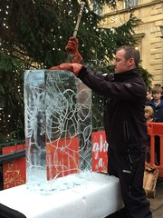 York Ice Trail 2016