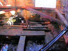 Inside Pit 91