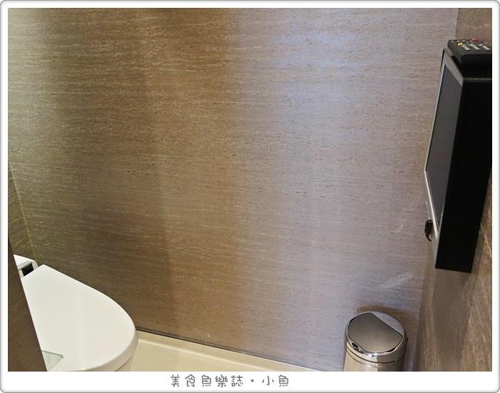 【台北大安】台北怡亨酒店Hotel Éclat Taipei