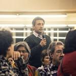 Fri, 03/02/2017 - 20:32 - Trobades amb l'alcaldessa: Gràcia