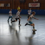 Hallenturnier 2017 - E-Junioren 26.02