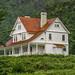 Haceta Head Caretaker Home by Coliwabl