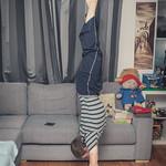 Feb 17 - Handstand