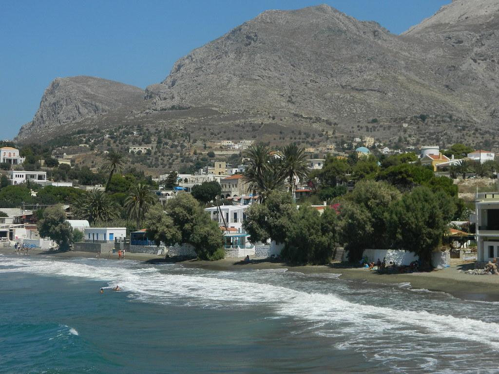 Plaza Beach Resort Kalymnos