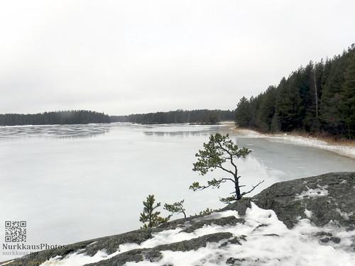 teijonationalpark teijonkansallispuisto luonto nature talvi winter
